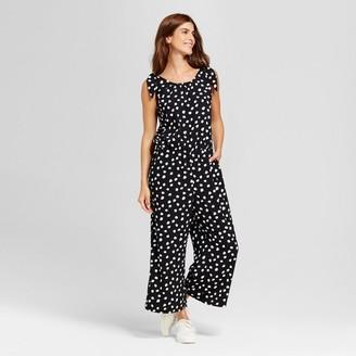Merona Women's Crepe Jumpsuit $29.99 thestylecure.com