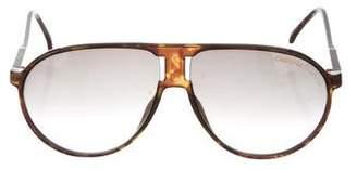 Carrera Gradient Aviator Sunglasses