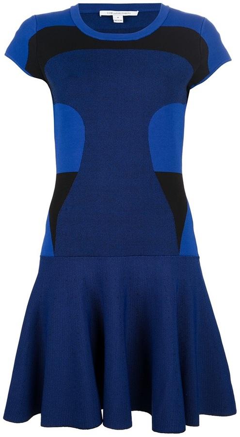 Diane von Furstenberg 'Renee' dress