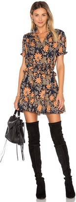 Tularosa Colleen Dress $168 thestylecure.com