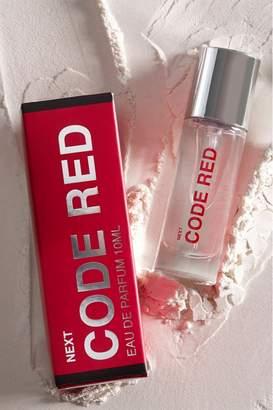 Mens Code Red Eau De Toilette 10ml - Red