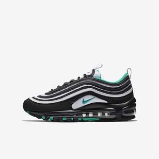 Nike 97 Big Kids' Shoe