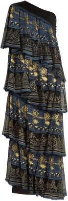 Zandra Rhodes Archive I The 1969 Knitted Circle dress
