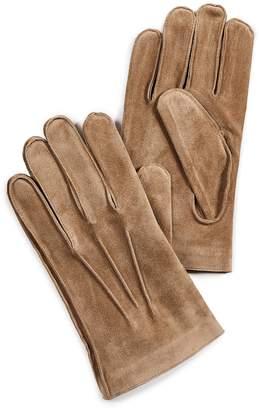 A.P.C. Florent Gloves