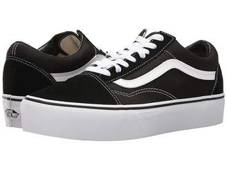 ac2a119b03c7 Vans Suede canvas Old Skool - ShopStyle