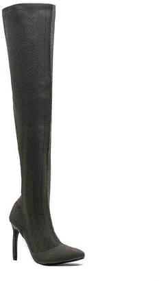 Savana GC Shoes Over The Knee Boot - Women's