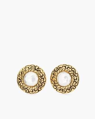 Chico's Maci Stud Earrings