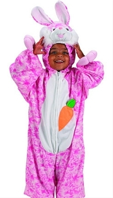 Rabbit Costume Small