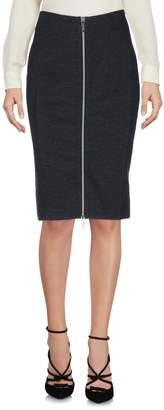 MICHAEL Michael Kors Knee length skirts - Item 35342219PQ
