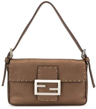 Fendi Pre-Owned mini Selleria Mamma Baguette tote
