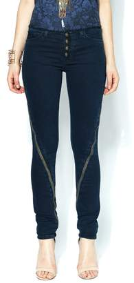 Hudson Jeans with Knee Details