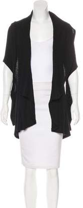 LnA Knit Open Front Cardigan
