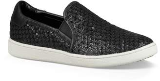 UGG Cas Glitter Sneaker