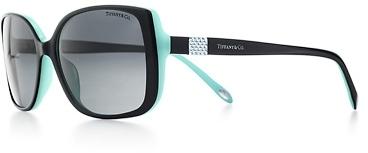 Tiffany & Co. Metro Rectangular Sunglasses