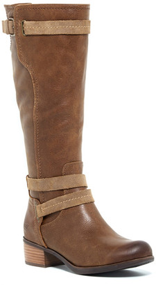 UGG Australia Darcie Riding Boot $294.95 thestylecure.com