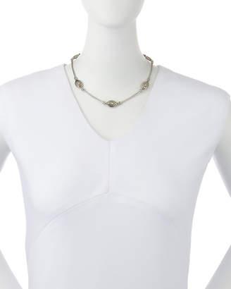 John Hardy Jaisalmer 18K Gold & Sterling Silver Sautoir Necklace