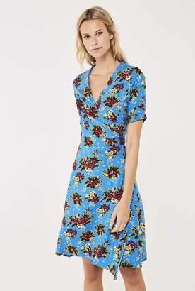 6f3ba3526566 Tea Dress Knee Length - ShopStyle UK