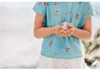 Factory Leny Tomy Flower Necklace
