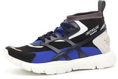 Valentino Men's Sound High-Top Sock Sneaker