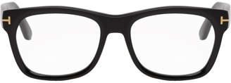 Tom Ford Black FT5468 Glasses