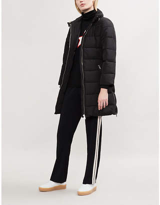 Claudie Pierlot Gym padded shell coat