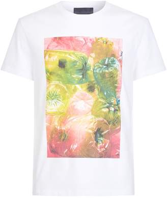 Stella McCartney Graphic Bottle T-Shirt