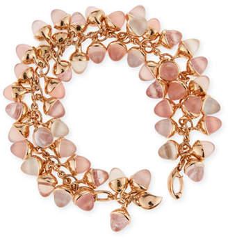 Tamara Comolli 18k Mikado Flamenco Romance Bracelet