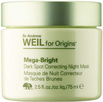 Origins Dr. Andrew Weil For Mega-Bright Dark Spot Correcting Night Mask