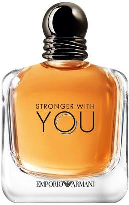Giorgio Armani Stronger With You Edt 150ml 18