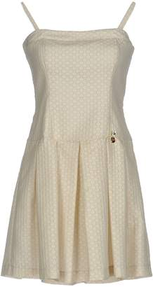 Blugirl Short dresses - Item 34732227IR
