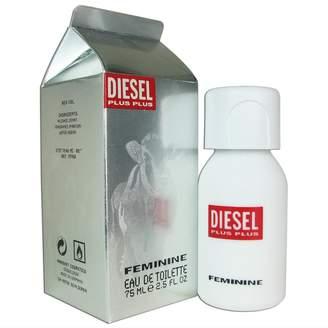 Diesel PLUS PLUS by for WOMEN: EDT SPRAY 2.5 OZ