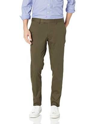 J. Lindeberg Men's Cotton Blend Pant