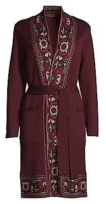 Kobi Halperin Women's Abigail Wool Sweater