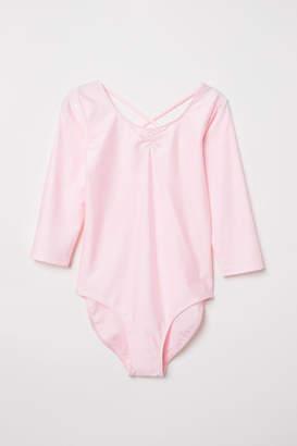 H&M Leotard - Pink