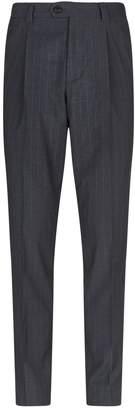 Brunello Cucinelli Pinstripe Trousers