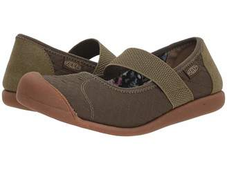 Keen Sienna MJ Quilted