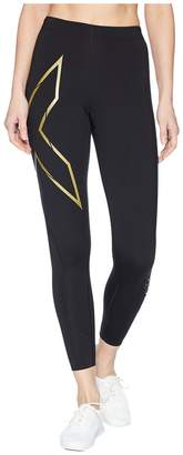 2XU Elite MCS Thermal Compression Tights Women's Workout