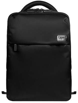 "Lipault 15"" Plume Business Laptop Backpack"