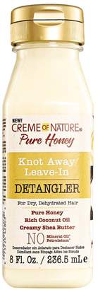 Crème of Nature Knot Away Leave-In Detangler