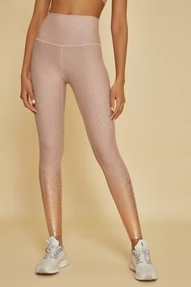 Beyond Yoga Alloy Ombre High Waisted Midi Legging