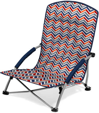 Picnic Time Vibe Portable Beach Chair