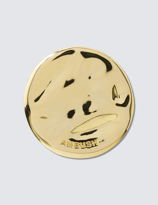 Ambush Generic Pin Badge M