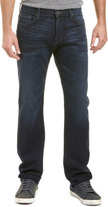 7 For All Mankind Seven 7 Standard Night Frost Straight Leg