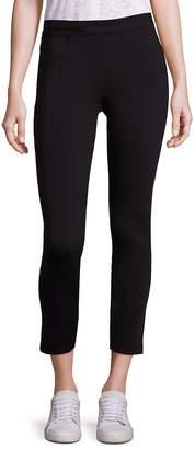 J Brand Women's Quinn Scuba Leggings