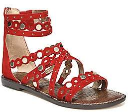 21278dbc1 Sam Edelman Gladiator Women s Sandals - ShopStyle