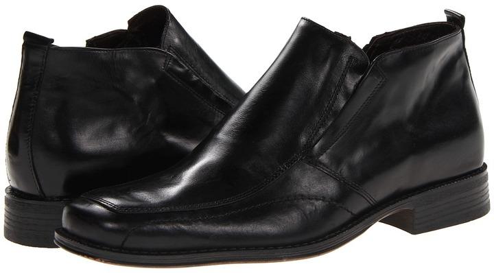 Giorgio Brutini 24847 (Black) - Footwear