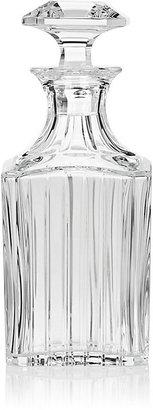 Harmonie Crystal Whiskey Decanter
