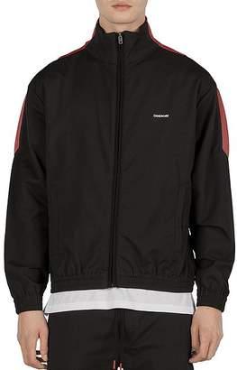 Zanerobe Jumpshot Track Jacket