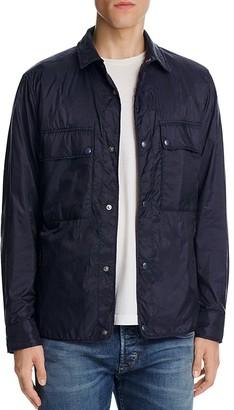 Sempach Ripstop Nylon Field Jacket $325 thestylecure.com
