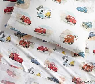 Pottery Barn Kids Toddler Sheet Set